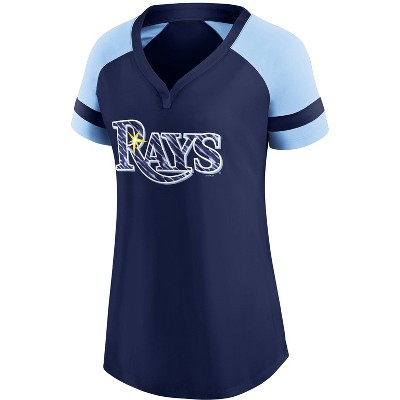 MLB Tampa Bay Rays Women's One Button Jersey