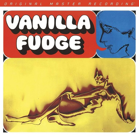 Vanilla Fudge - Vanilla Fudge (SACD) (Hybrid SACD Mono Limited Numbered to 2000) - image 1 of 1