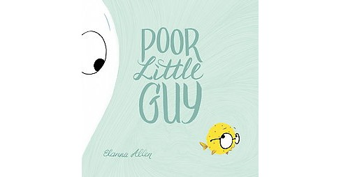 Poor Little Guy (Hardcover) - image 1 of 1