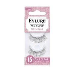85a29db63e3 Eylure False Eyelashes Pre-Glue Wispy 117 -1pr : Target