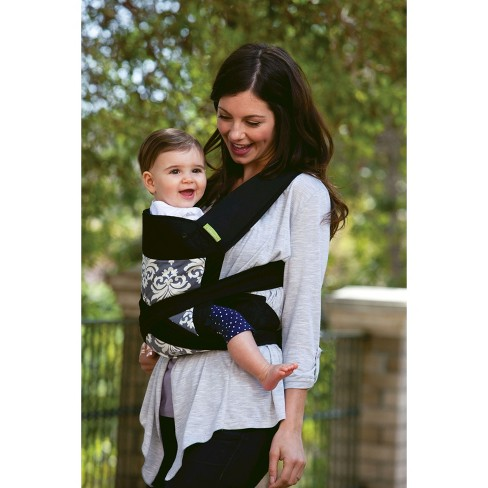 Infantino Sash Mei Tai 3 Position Baby Carrier - image 1 of 6