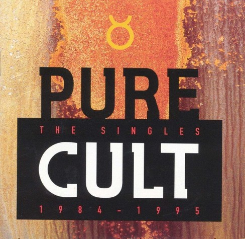 Cult - Pure cult (CD) - image 1 of 1