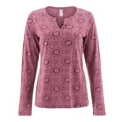 Aventura Clothing  Women's Milani Long Sleeve Top