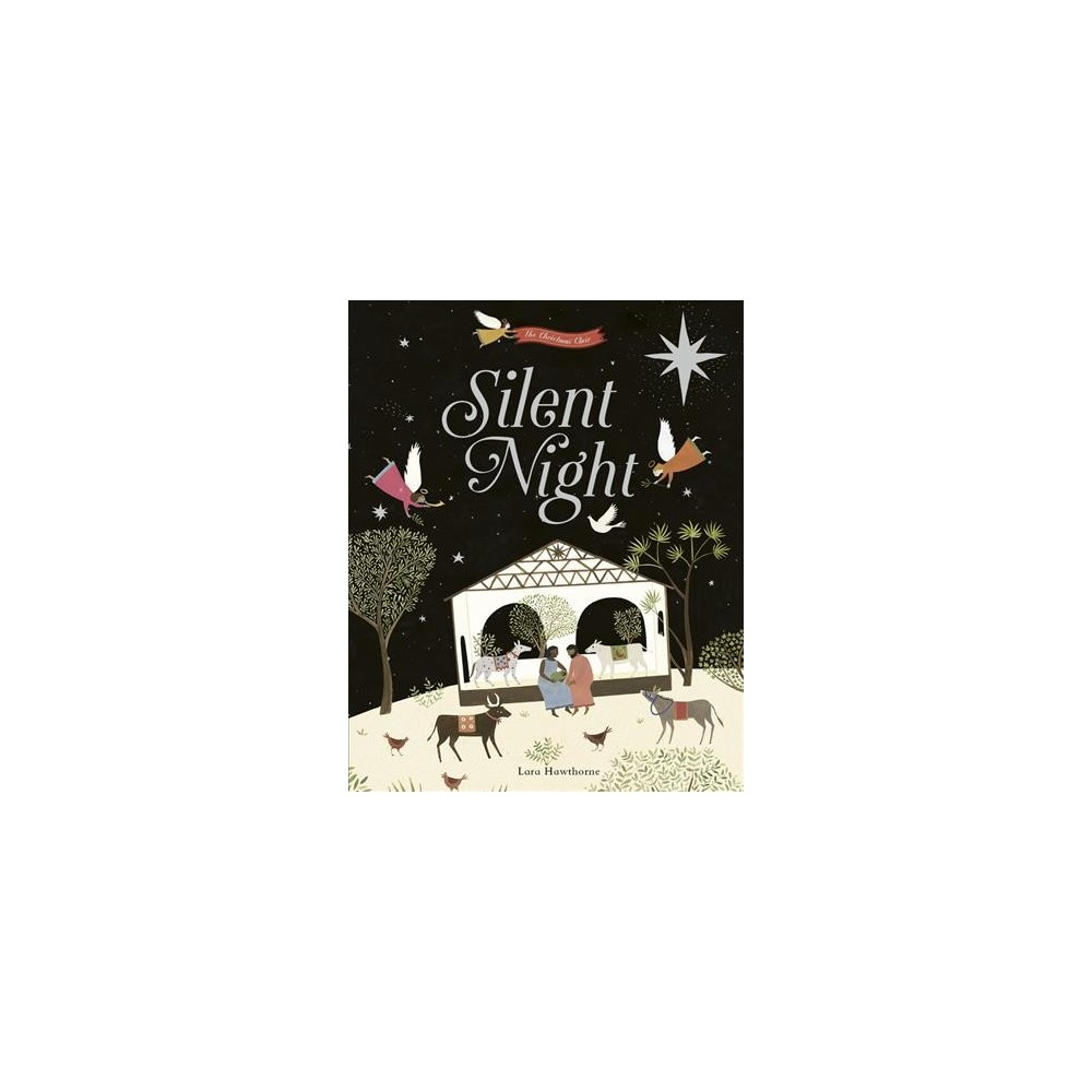 Silent Night - by Lara Hawthorne (School And Library)