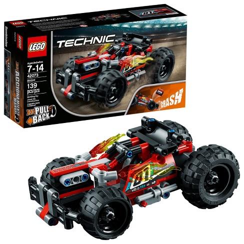 98e2fc8f60260f LEGO Technic BASH! 42073 : Target