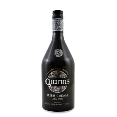 Quinn's Irish Cream - 750ml Bottle