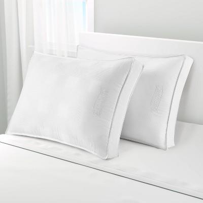 """Extra Firm 3"""" Gusset Bed Pillow - Beautyrest"""