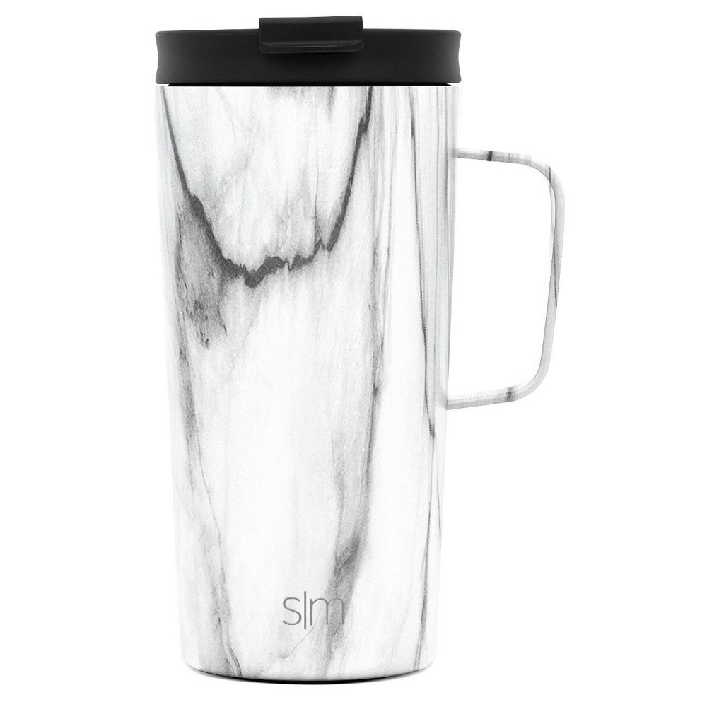 Image of Simple Modern 18oz Stainless Steel Scout Water Bottle Marble