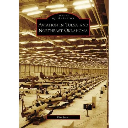 Aviation in Tulsa and Northeast Oklahoma - image 1 of 1