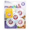 Munchkin Arm & Hammer Nursery Fresheners - 5pk - image 3 of 3