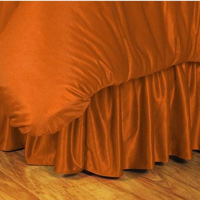 Solid Color Locker Room Bedskirt