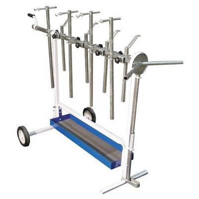Astro Pneumatic Super Stand Super Stand Universal Rotating Parts Work Stand