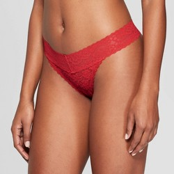 Women's All Over Lace Thong - Auden™