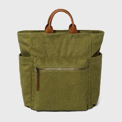 Soft Utility Square Backpack - Universal Thread™