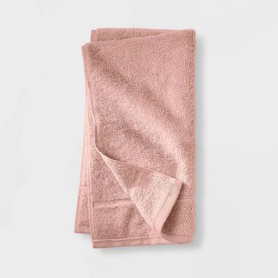 Modal Hand Towel Light Blush - Casaluna™