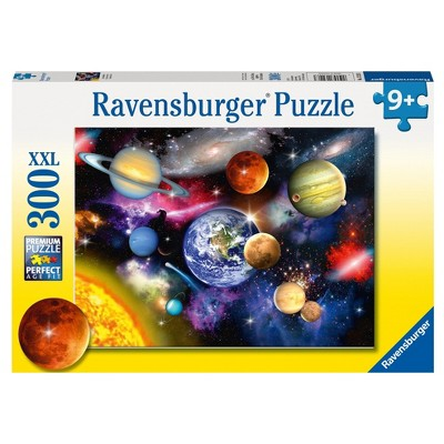 Ravensburger Solar System Puzzle XXL 300pc