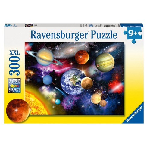 Ravensburger Solar System Puzzle XXL 300pc - image 1 of 2