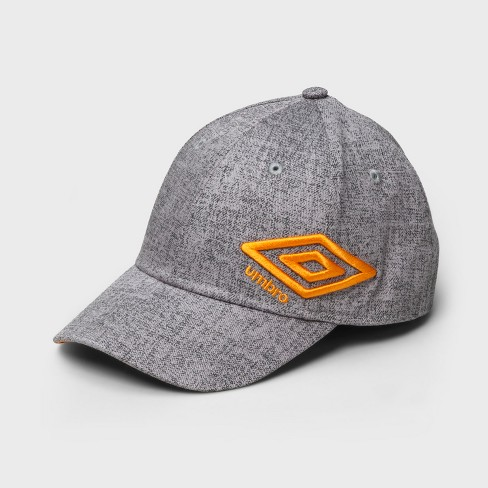 Umbro All Sport Youth Hat - Grey - image 1 of 2