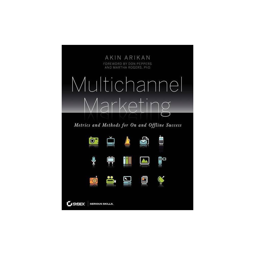 Multichannel Marketing By Akin Arikan Paperback