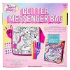 it's so me! Glitter Messenger Bag Kit - image 4 of 4