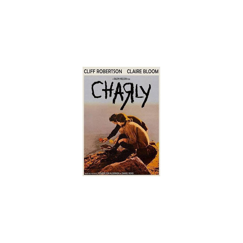 Charly (Dvd), Movies