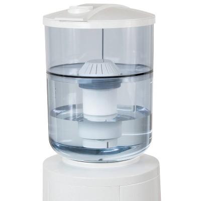 Vitapur Water Dispenser Filtration System - White