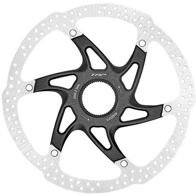 TRP 2-Piece 2.3mm Thick Disc Rotor