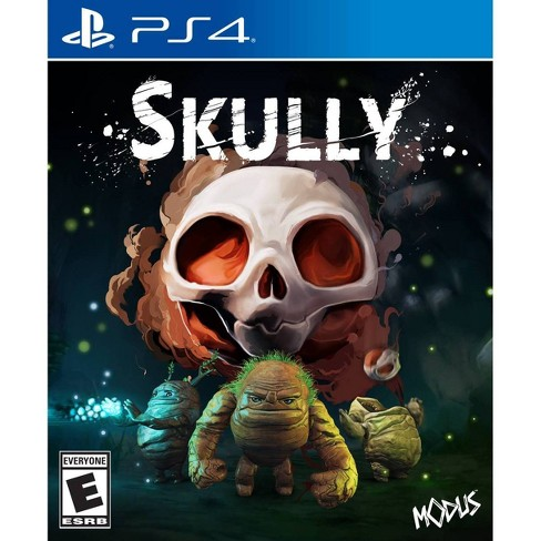 Skully - PlayStation 4 - image 1 of 4