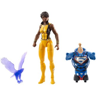 DC Comics Multiverse Vixen Figure