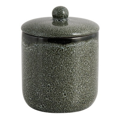 Cranston Cotton Ball Jar Natural - Allure Home Creations