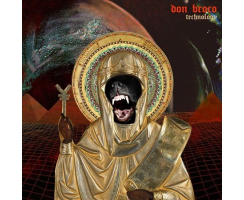 Don Broco - Technology (Vinyl) - image 1 of 1