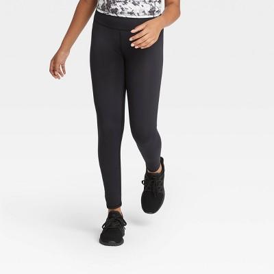 Girls' Performance Leggings - All in Motion™