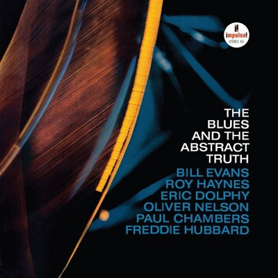 Oliver Nelson - The Blues And Abstra (Vinyl)