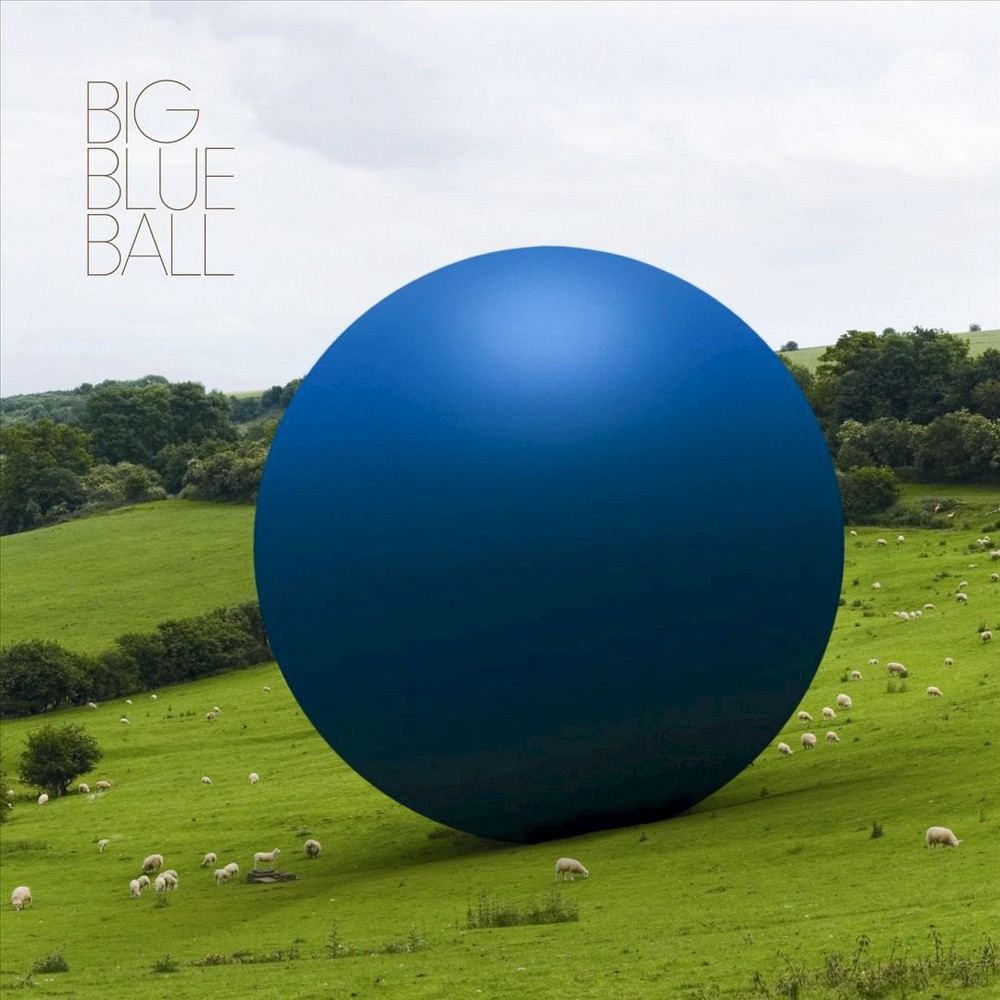 Big Blue Ball - Big Blue Ball (Vinyl)