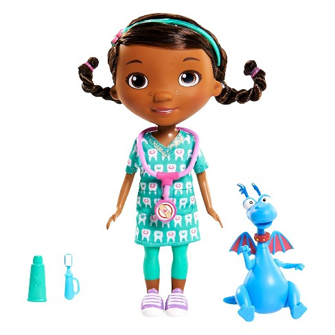 Doc McStuffins Dentist Doc & Stuffy - image 1 of 2