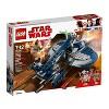 LEGO Star Wars General Grievous' Combat Speeder 75199 - image 4 of 4