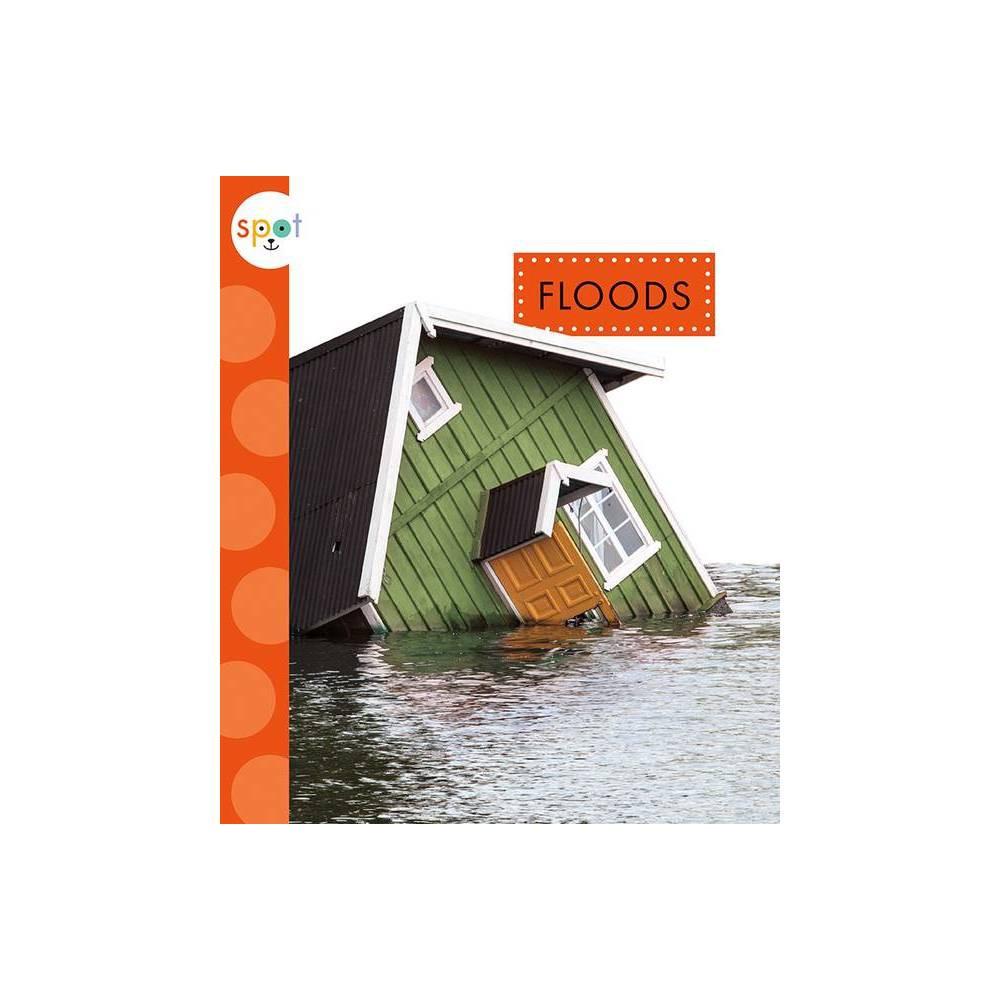 Floods Spot Extreme Weather By Anastasia Suen Paperback