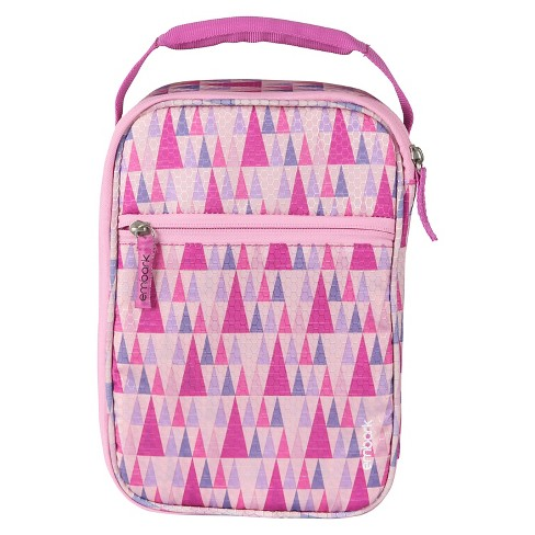 Crush Resistant Lunch Box - Pink Forest - Embark™ - image 1 of 3