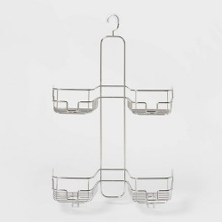 Hose Round Wire Shower Caddy - Made By Design™