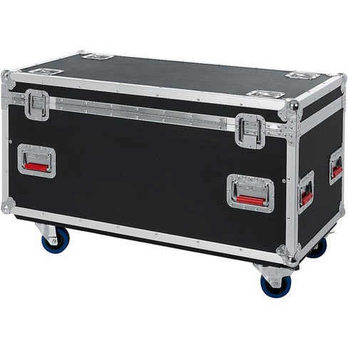 "Gator G-TOURTRK452212 Truck Pack Trunk; 45""x22""x27""; 12mm; w/ dividers - image 1 of 4"
