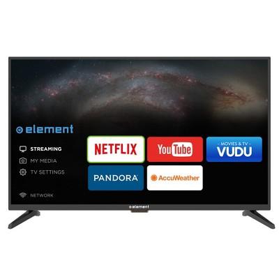 element 55 4k uhd 60hz smart tv target rh target com Element Eldft323 32 1080P 60Hz LED HDTV Element Eldft323 32 1080P 60Hz LED HDTV