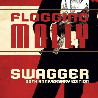 Flogging Molly - Swagger (20 Th Anniversary Box Set) (Vinyl)