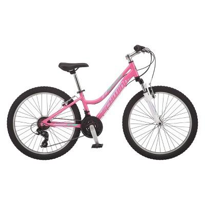 Schwinn Ranger 24  Kids Mountain Bike - Pink