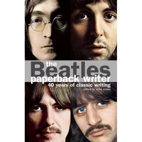 The Beatles: Paperback Writer - image 1 of 1
