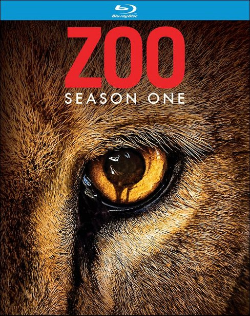 Zoo:First Season (Blu-ray) - image 1 of 1