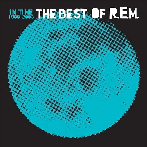 R.E.M. - In time:Best of rem 1988-2003 (CD) - image 1 of 1