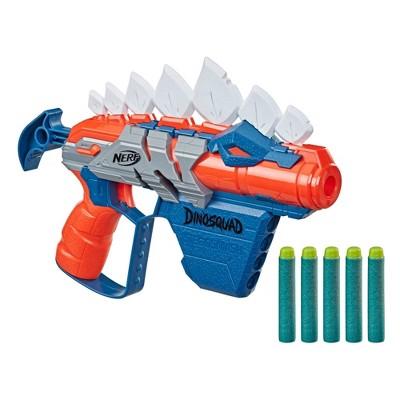 NERF DinoSquad Stegosmash  Blaster