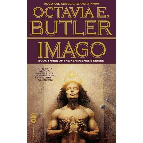 Imago - (Xenogenesis Series) by  Octavia E Butler (Paperback) - image 1 of 1
