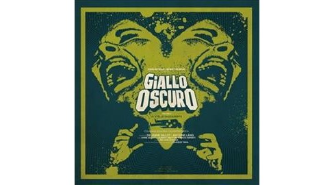 La Donna Invisible - Giallo Oscuro 1 & 2 (Vinyl) - image 1 of 1