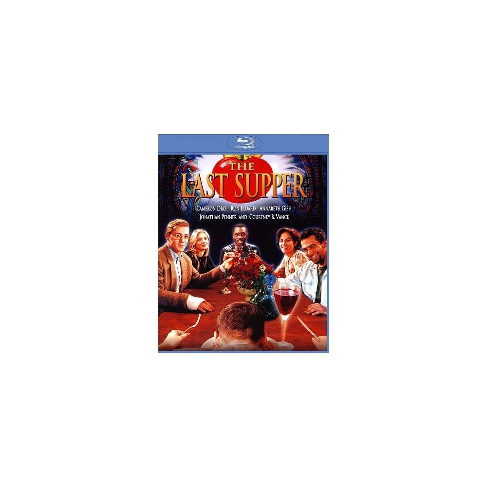 Last Supper (Blu-ray), Movies